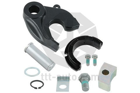 520 61 3101 - Repair kit for lock